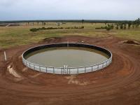 pumped storage reservoirs
